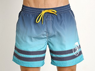 Diesel Caybay Swim Shorts Navy Ombre