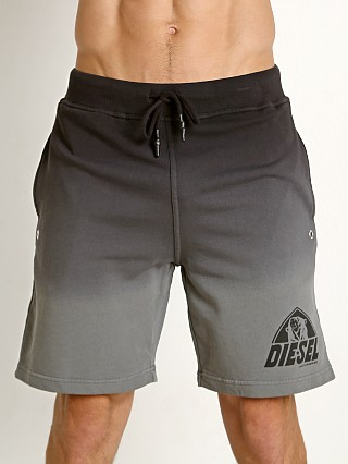 Diesel Eddy Lounge Shorts Black Ombre