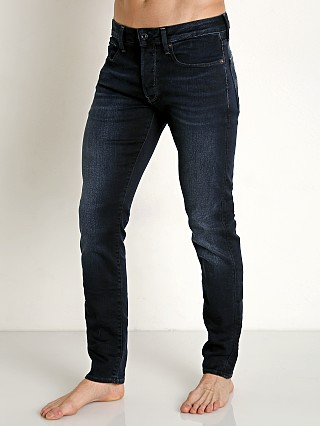 G-Star 3301 Slim Jeans Slander Indigo Superstretch