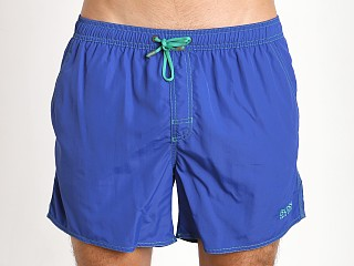 Hugo Boss Lobster Swim Shorts Royal