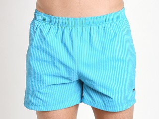 Hugo Boss Tuna Swim Shorts Turquoise