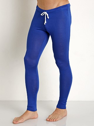 McKillop Sleek Sports and Lounge Modal Tights Royal