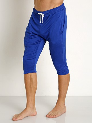 McKillop Modal Sliders Sports and Lounge Shorts Royal