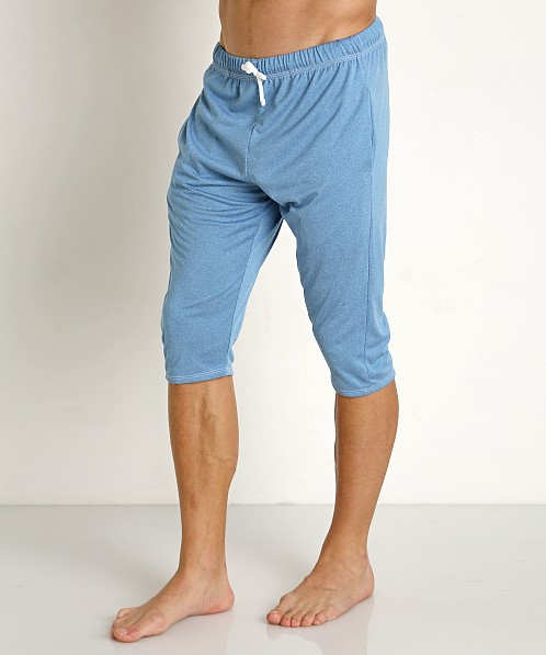 McKillop Heather Sliders Sports and Lounge Shorts