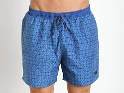 Hugo Boss Kingfish Swim Shorts Royal