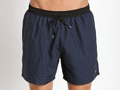 Hugo Boss Kingfish Swim Shorts Navy