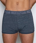 C-IN2 Hand Me Down Runner Boxer Max Navy Heather, view 2