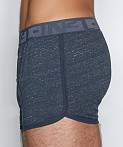 C-IN2 Hand Me Down Runner Boxer Max Navy Heather, view 3