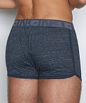 C-IN2 Hand Me Down Runner Boxer Max Navy Heather, view 4