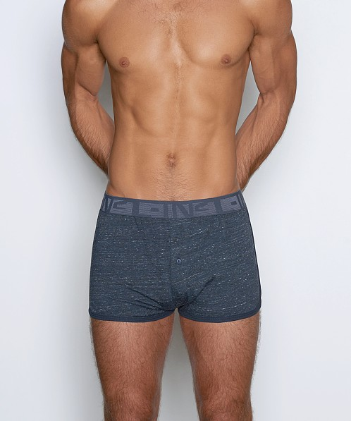 C-IN2 Hand Me Down Runner Boxer Max Navy Heather