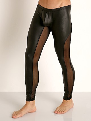 Complete the look: Rick Majors Dark Mode Leggings Black/Black
