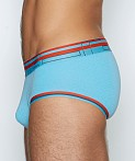 C-IN2 Zen Punt Brief Axe Blue, view 3