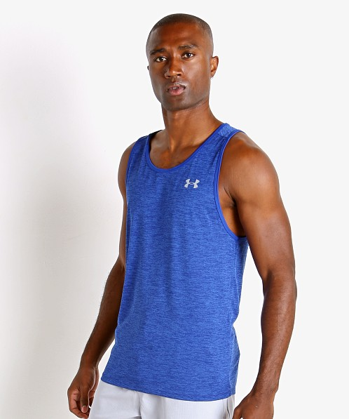 Under Armour Tech 2.0 Tank Top Royal