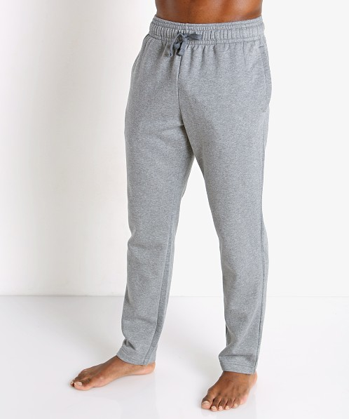 Under Armour Rival Fleece Pants Gray Light Heather