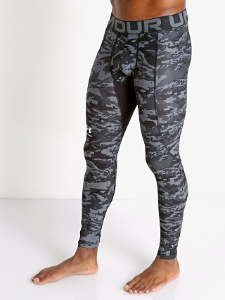 You may also like: Under Armour HeatGear Camo Compression Leggings Black