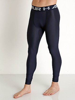 Under Armour Heatgear 2.0 Compression Legging Midnight Navy