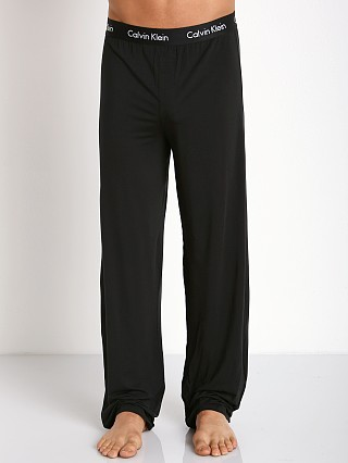 Calvin Klein Body Modal PJ Pants Black