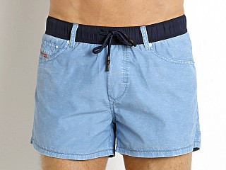 Diesel Water Denim Waykeeki Swim Shorts