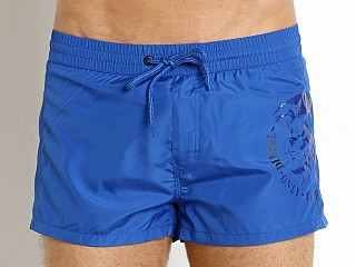 Diesel Quick Dry Sandy Swim Shorts Princess Blue