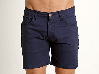 Timoteo Daytona Short Navy