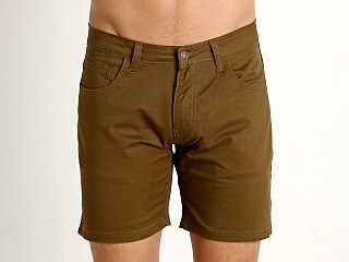 Timoteo Daytona Short Army