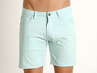 Timoteo Daytona Short Mint