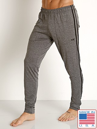 LASC Performance Gymnast Pant Heather Silver