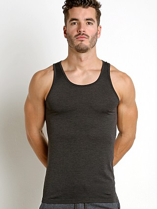 Complete the look: St33le Seamless Performance Tank Black