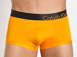 Calvin Klein Bold Micro Low Rise Trunk Sweet Marmalade