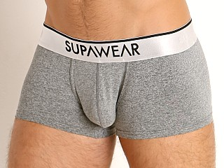 Supawear Hero Trunk Dark Grey Heather