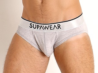 Supawear Hero Brief Lilac Heather