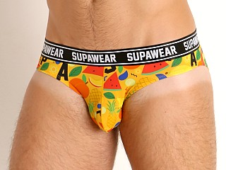 Supawear POW Brief Fruit Punch