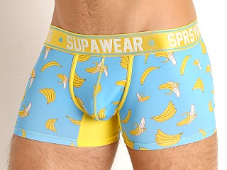 Supawear Sprint Trunk Banana