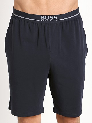 Hugo Boss NOS Lounge Shorts Navy