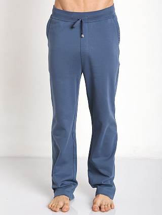 Hugo Boss Tracksuit Pants Blue