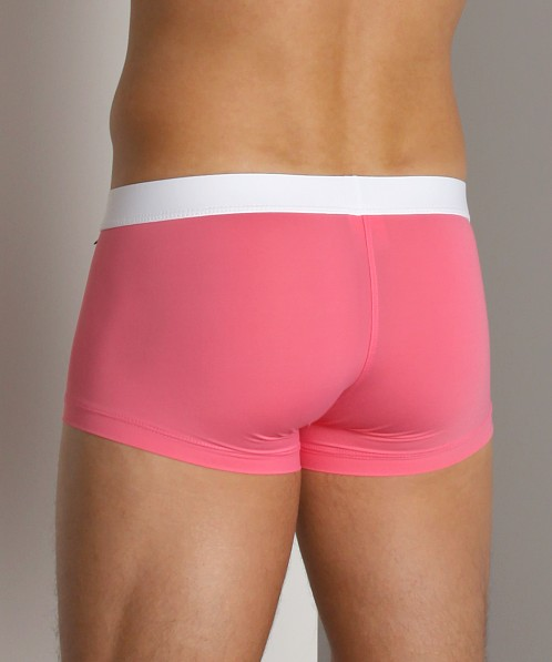 Tulio Slinky Power Pouch Trunk Pink
