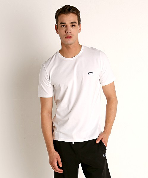 Hugo Boss Mix & Match T-Shirt White