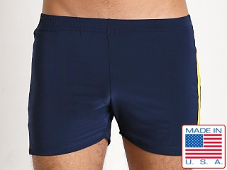 Pistol Pete Venezia Short Navy