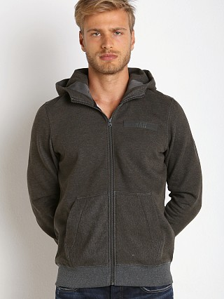 G-Star Core Zipper Hoodie Asfalt Heather