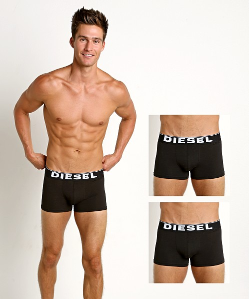 Diesel Essential Kory Trunk 3-Pack Black