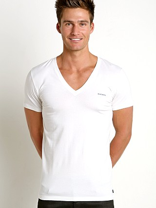 Complete the look: Diesel Essential Jesse T-Shirt White