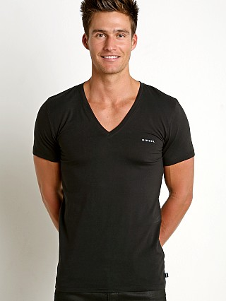 Complete the look: Diesel Essential Jesse T-Shirt Black