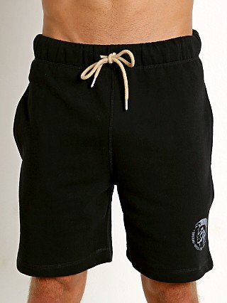 Diesel Pan Lounge Shorts Black