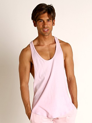 Complete the look: Go Softwear Moderne Classic Muscle Tank Top Light Pink