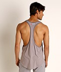 Go Softwear Moderne Classic Muscle Tank Top Pewter, view 4