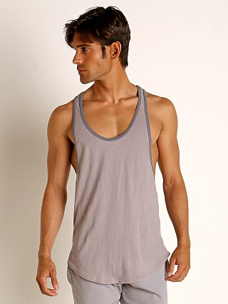 Complete the look: Go Softwear Moderne Classic Muscle Tank Top Pewter