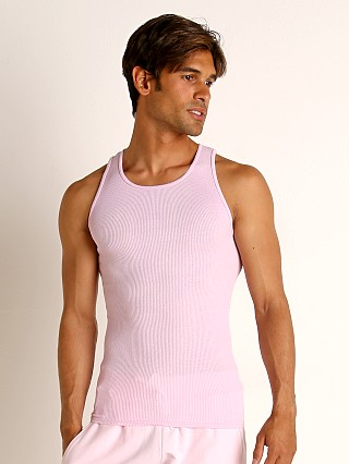 Complete the look: Go Softwear Moderne Ribbed Tank Top Light Pink