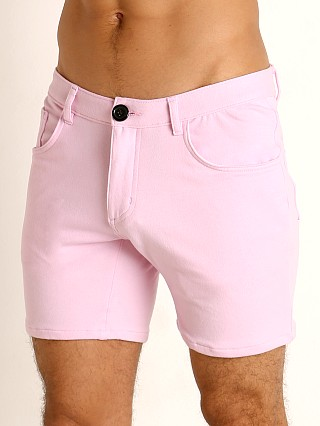 You may also like: Go Softwear Moderne 5-Pocket Short Light Pink
