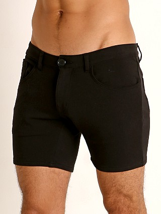 You may also like: Go Softwear Moderne 5-Pocket Short Black