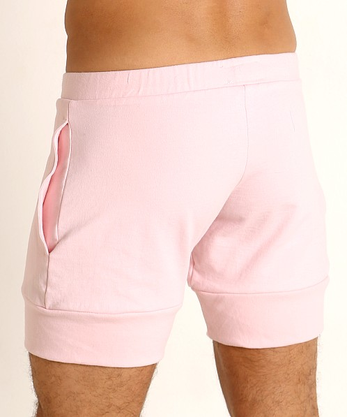 Go Softwear Moderne Harbor Short Light Pink